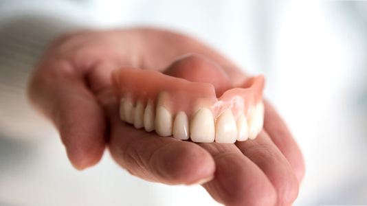 Schill Dental Clinic Snimatelne zubne nahrady