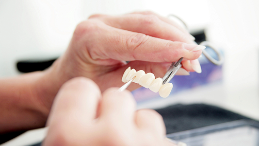 Schill Dental Clinic Zubné mostíky